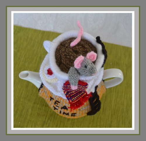mouse in a cup overview