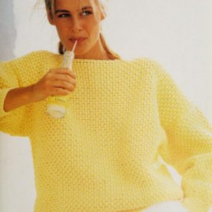 Summer_Sunshine_crochet_pullover