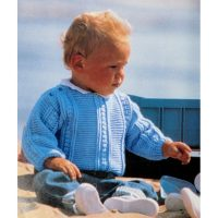 Little Boy Blue – Crochet